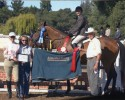 Almaden Eq  ClassicJody finishes 2nd in a field of 26.