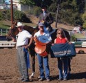 2004 Almaden Jr/Sr Medal FinalsJody  finally got her big win at Watsonville, July 2004