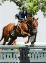 Kate and Morrison were Reserve Champions in the AA Hunter 18-35 Division.