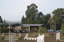 Riverside hosts several horse shows each year
